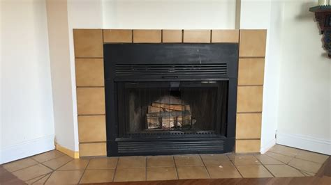 how to redo a fireplace stunning remodel how to tile a fireplace remodel your