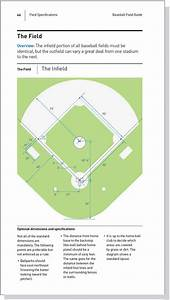 Features   Contents  U2013 Baseball Field Guide