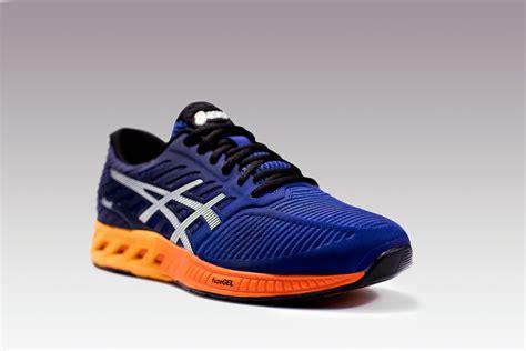 ASICS FuzeX Running Shoes   PrisChew.com   PrisChew Dot Com
