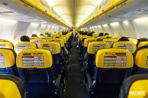 siege avion ryanair 6 consejos para volar con ryanair actualizado 2015 machbel