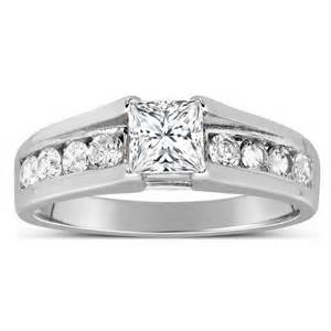 wedding ring sale best selling princess cut wedding ring set for on sale gemscove