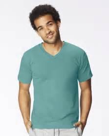 comfort colors v neck comfort colors 4099 garment dyed ringspun v neck t shirt