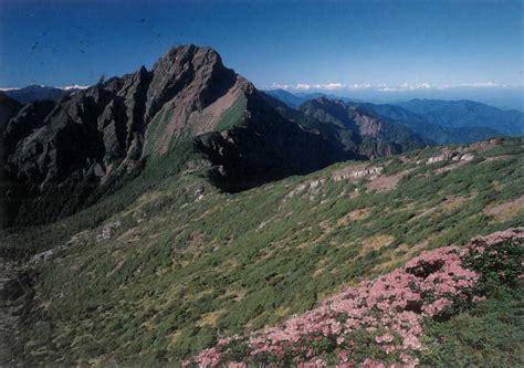 yushan national park taiwan world  travel