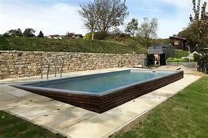 Folie Für Pool : conzero rechteck poolakademie der pool shop f r den ~ Watch28wear.com Haus und Dekorationen