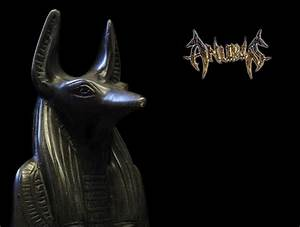 Anubis - Religious & Architecture Background Wallpapers on ...