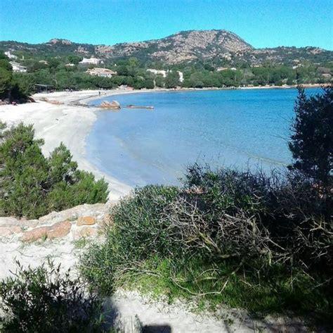 Spiaggia Di Porto Istana by Spiaggia Di Porto Istana My Sardinia