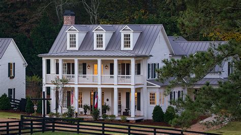 Lowcountry Reserve   Southern Living House Plans