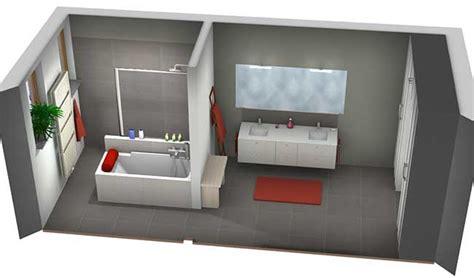 salle de bains lille les projets