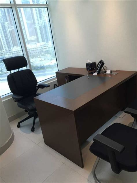 Small Executive Office Desk Office Furniture Manager Table