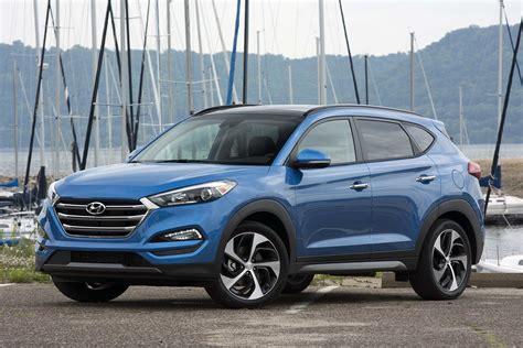 Doanh Số Hyundai Tucson 2017 Lọt Top 10 Indonesia
