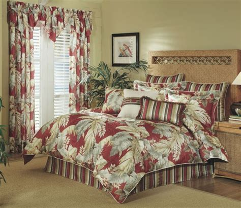 Tropical Bedding Sets Comforters