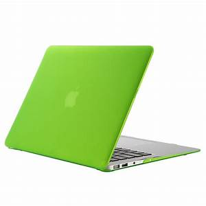 Coque Mac Air : we coque de protection macbook air 13 3 39 39 vert top achat ~ Teatrodelosmanantiales.com Idées de Décoration