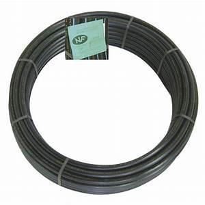 Tuyau Polyéthylène 25 100m : tube polyethylene hd bande bleue pour adduction d 39 eau ~ Dailycaller-alerts.com Idées de Décoration