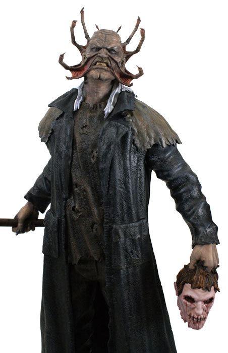 estatua jeepers creepers merchandising peliculas