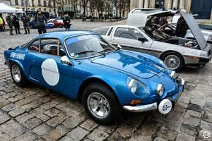 Garage Renault Versailles : 1131 best vintage car images on pinterest old school cars vintage cars and antique cars ~ Gottalentnigeria.com Avis de Voitures