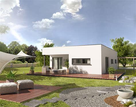 Bungalow Mit Ausgebautem Dach by Skyform Will A Roof Make A Change