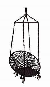 Fauteuil Suspendu Macramé : les 25 meilleures id es concernant fauteuil suspendu sur pinterest chaise suspendue fauteuil ~ Teatrodelosmanantiales.com Idées de Décoration
