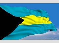 National Flag Of Bahamas 123Countriescom