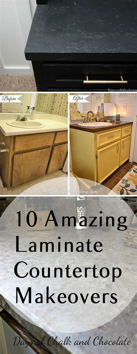 cheap kitchen counter makeover the 25 best laminate cabinet makeover ideas on 5297