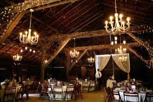 wedding barns tips on barn decorating for the wedding reception weddingelation