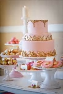 gold wedding cake wedding find pink gold wedding cake venue safari