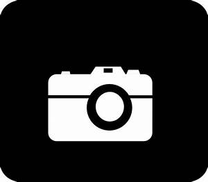 Black And White Camera Clip Art at Clker.com - vector clip ...