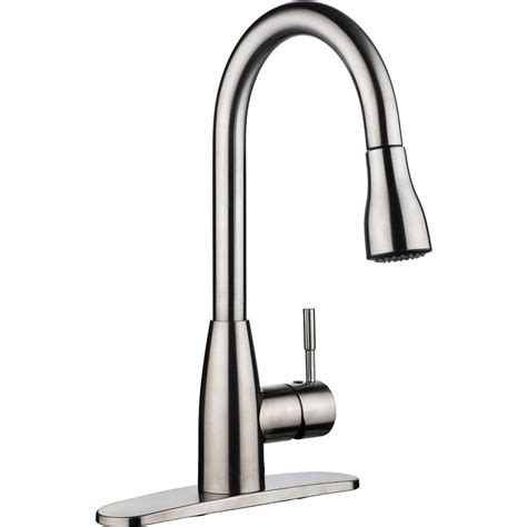 Top 10 Best Kitchen Faucets Reviewed In 2018