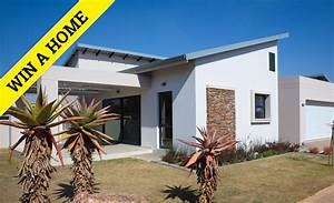 Win A Home Competition Private Property
