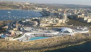 Malta National Aquarium In Malta