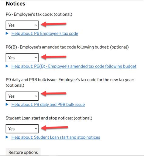 Month one and week one codes if you start work as. Employee's P6 tax code notice - Payroll Support (UK)