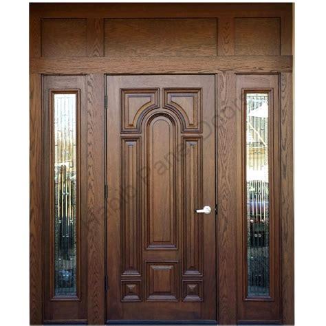 solid wood entry doors solid wood doors doors al habib panel doors