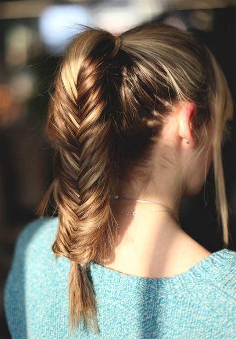 medium length ponytail hairstyles hairstyle  women man