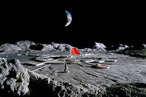 China to Send People to the Moon by 2020 | Physics-Astronomy