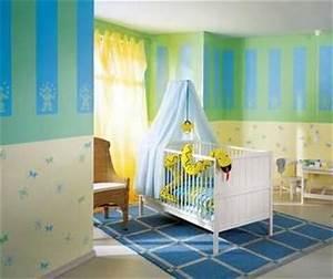Kinderzimmer Gestalten Baby : babyzimmer ~ Markanthonyermac.com Haus und Dekorationen