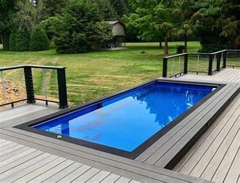 container swimming pool shipping container pools are a splash tanqua pools