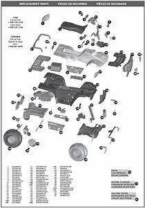 Polaris Sportsman Xp850 Igod0515 Parts