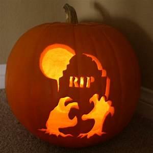 Carved, Pumpkins