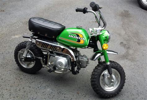 Honda Dirt Bike, Honda