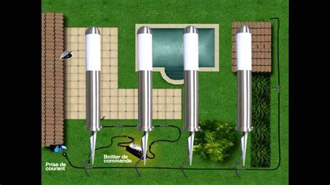easy connect beleuchtungssystem fuer garten und outdoor