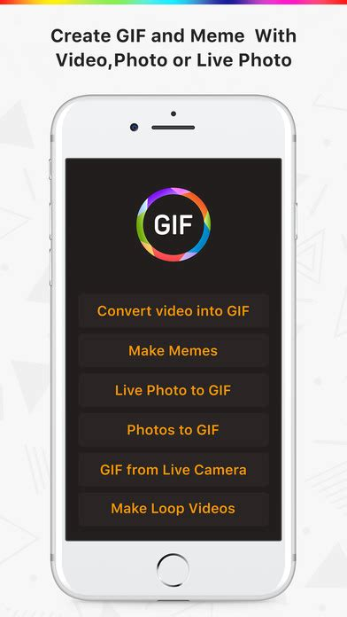 App To Create Meme - gif maker video memes creator app download android apk