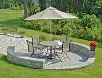 inspiring pavers patio design ideas Paver Patio Ideas - AyanaHouse