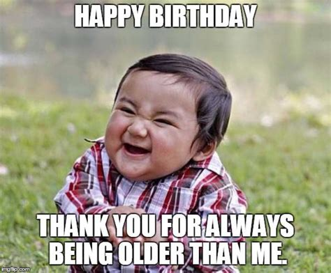 Adult Happy Birthday Meme - cracking birthday jokes huge list of funny messages wishes