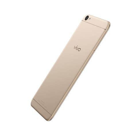 vivo smartphone v5 4 32gb gold v5 selfie
