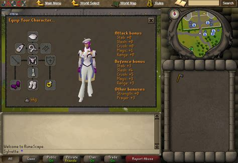 Old School RS Screenshots Videos and Sounds! - Page 4 - Old School RuneScape - Forum.Tip.It