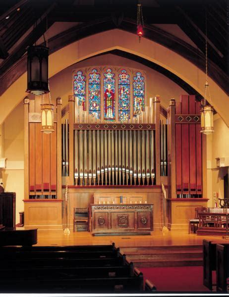 Buzard Opus 24 Buzard Organs