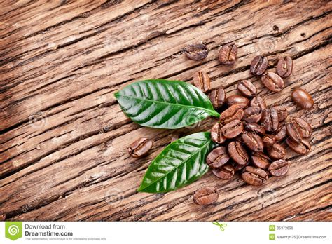 Roasted Coffee Beans And Leaves. Royalty Free Stock Image Easter Coffee Pictures High Quality Wallpaper Black Frame Starbucks Cup Stainless Steel Kicking Horse Address Free For Kitchen Calgary