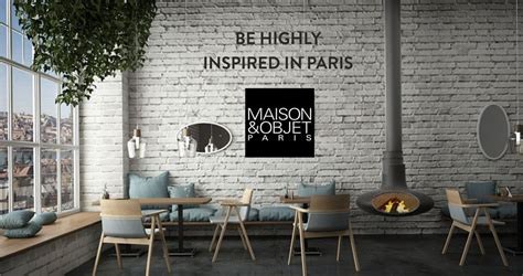 All You Need To Know About Maison Et Objet Paris 2017