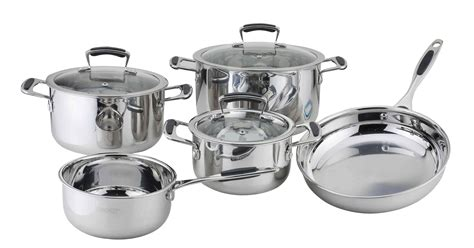 stainless steel clad metal cookware archives funcookhousecom