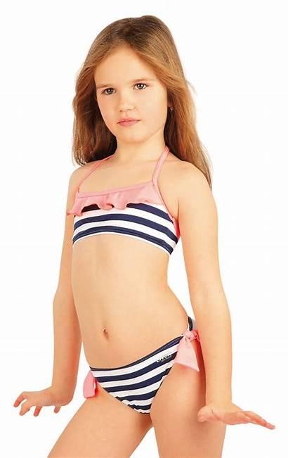 Bikini Swimwear Panties Litex Low Swimsuit Waist