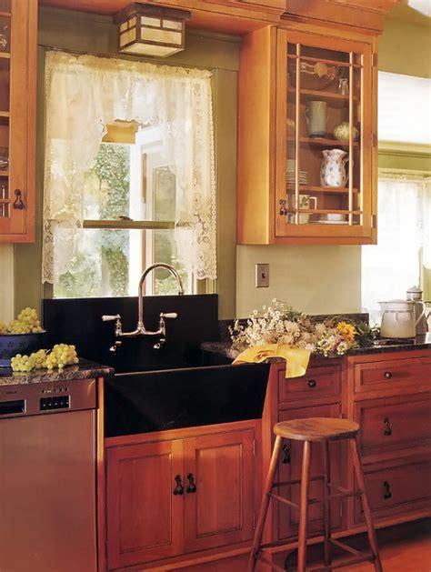 kitchen sink window